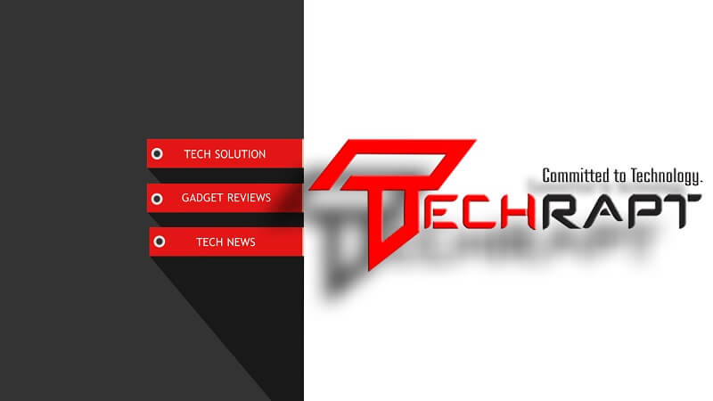 About Techrapt
