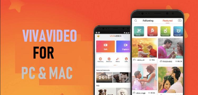 VivaVideo For PC Windows Download