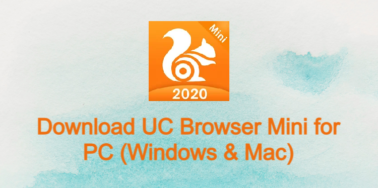 UC Browser Mini for PC